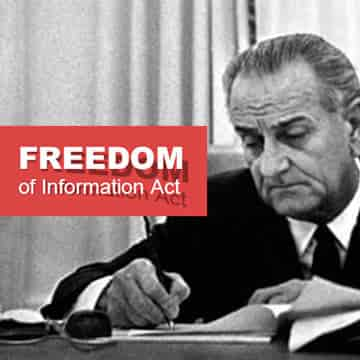 Massachusetts Freedom Of Information Act