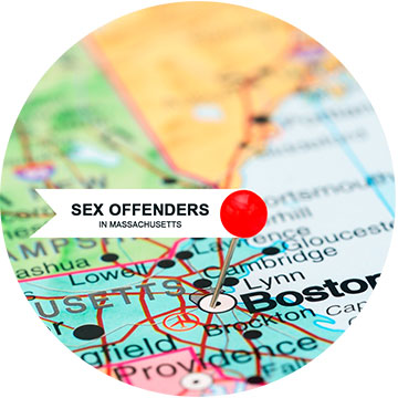 Massachusetts Sex Offender