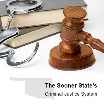 Oklahoma Criminal Justice System