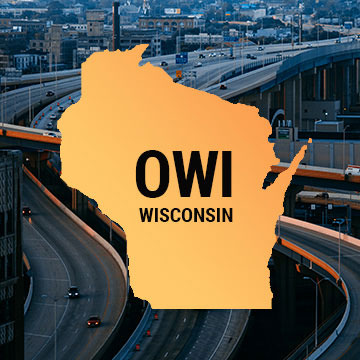 Wisconsin OWI