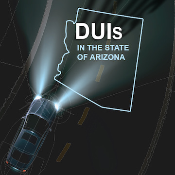 Arizona DUI