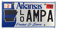 Arkansas Municipal Police Association